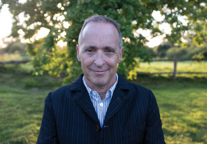 David Sedaris (CREDIT Photograph by Ingrid Christie ingridchristie(dot)com) TWO