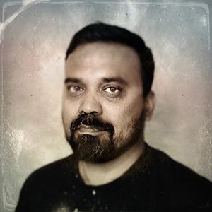Mario Kiran