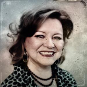 Monica Tschauner